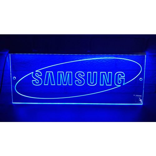 Samsung világító tábla