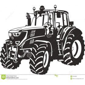 Traktoros táblák