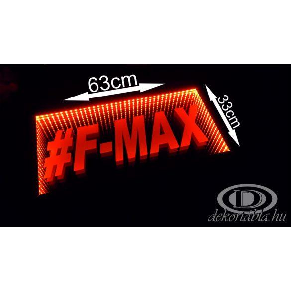Végtelen tükör #F-MAX