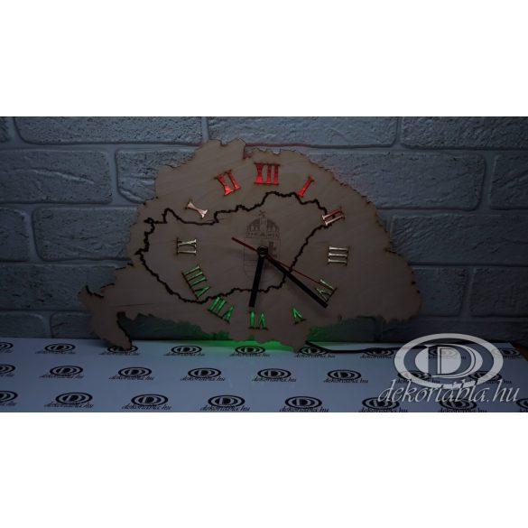 Nagy Magyarország óra