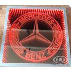 Mercedes Végtelen Tükör